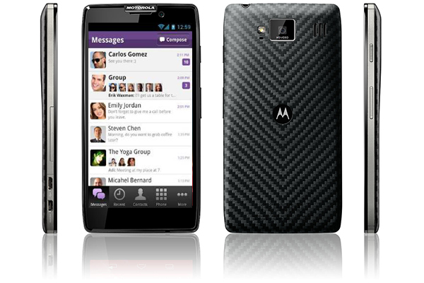 Viber for Motorola