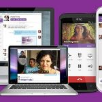 Viber for Free Calls and Messages
