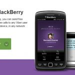 Download Viber For Blackberry Beta