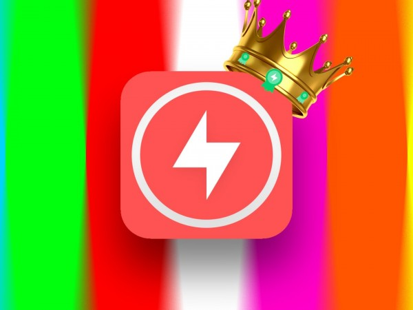 Mobile Chrome App and QuizUp App Review