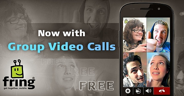 fring voip video