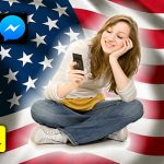 top messaging apps usa