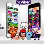 viber games