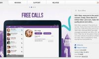VIBER-CHROME-OS