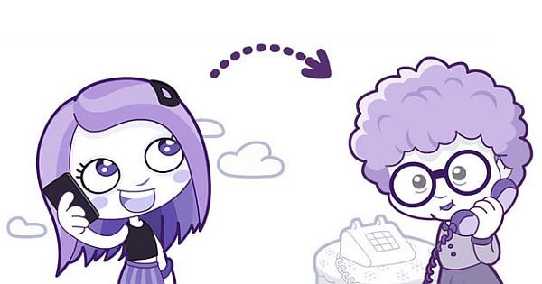 August Updates of Viber Messenger