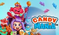 Viber-Candy-Mania-game