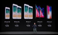 Apple's plan to restore iPhone X sales